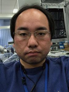 Yasuhiko Nagatomo