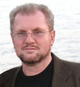 Alexander Voishvillo