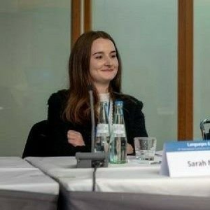 Sarah McDonagh