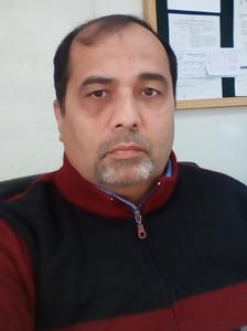 Muhammad Sarwar Ehsan