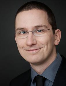 Sebastian Merchel