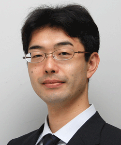 Takehiro Sugimoto