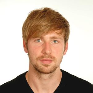 Benjamin Zenker