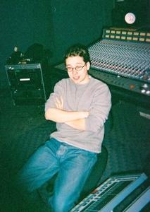 Alex Tomlin