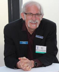 Bruce Olson