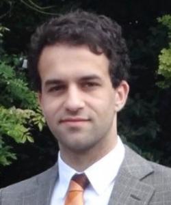 Darius Satongar
