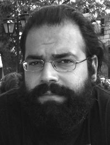 Elias Kokkinis