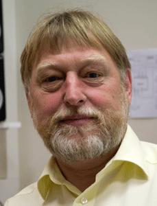 Dietmar Ehrhardt