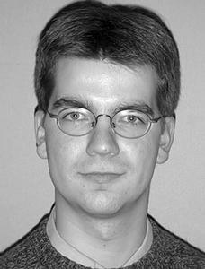 Thomas Hélie