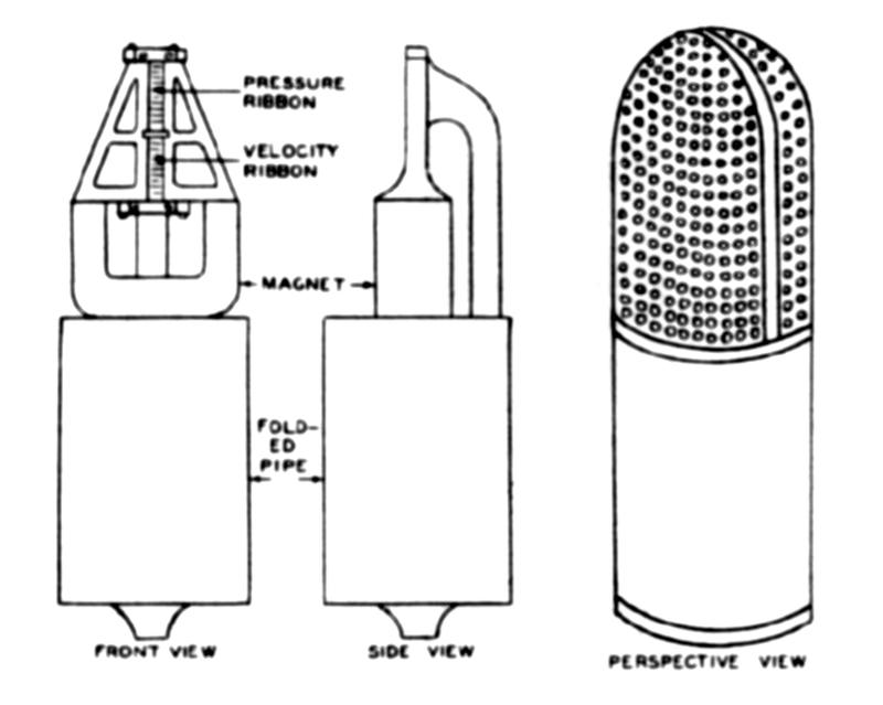 ribbon mic diagram   18 wiring diagram images